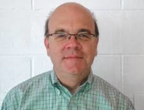 U.S. Rep Jim McGovern: Voter fraud? Violate the 1st Amend? As long as I maintain power!