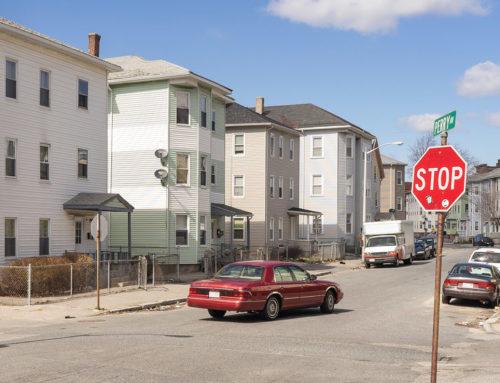 Trash-talking Worcester, MA